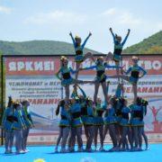 Судейские просмотры — Всероссийские соревнования среди школьных команд