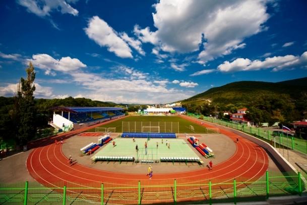 TSentralnyiy-stadion