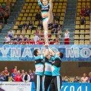 VIP-гости — Команда ДГТУ «Гранд» — чемпионы России 2016 года