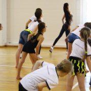 Лучше всего с утра бодрит хороший танец — мастер-класс