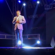 Видео-дневник 4 | Открытие Международного фестиваля Яркие! Майские! Твои!