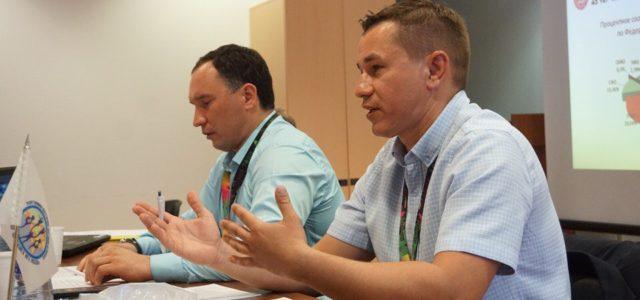 Конференция региональных представителей ФЧР
