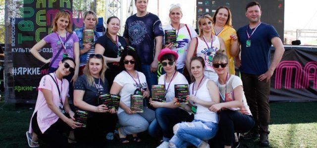 Вечер поэзии с Павлом Сборщиковым открыл череду событий культурной программы фестиваля