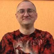 Привет Сергея Бурлакова участникам фестиваля!