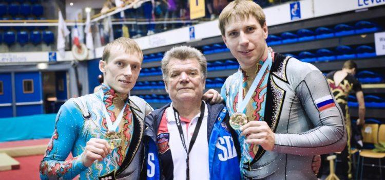 VIP-гость — Алексей Дудченко