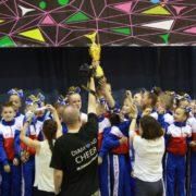 Видео-дневник 5 | 2-й соревновательный день Общероссийских соревнований