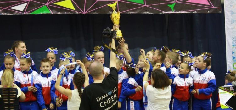 Bright! May! Yours! — Video-diary-5 — The 2nd competition day of the All-Russian competitions