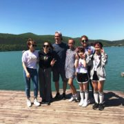 Our foreign guests and participants visited the excursions!