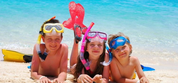 Внимание, контролируйте нахождение Ваших детей на море и у бассейнов!