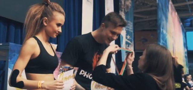 VIP-гости: с нами снова будут наши долгожданные Ян Янковский и Мария Соколова из Республики Беларусь!