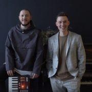 Наши VIP-гости: звезды программы и авторы гимна фестиваля — группа «Интонация»!!!
