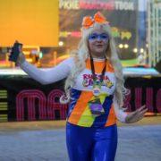 Обзор открытия фестиваля от ведущей каналаRUSSIA-СHEER-TV-Cheer sportЛолы!