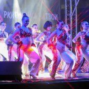 Фото с Открытия фестиваля «Яркие! Майские! Твои!»