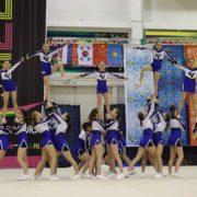В Сочи пройдет четвертый Международный фестиваль по чир-спорту (чирлидингу) «Яркие! Майские! Твои!»