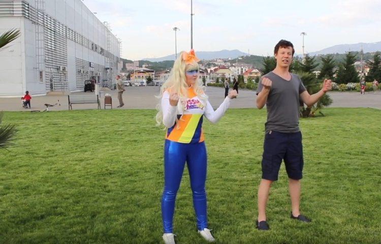 ЧИР-разминка с Егором Сальниковым
