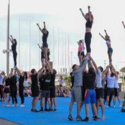 В фотоальбом «Stunt-fest» добавлены фотографии с феста среди взрослых!