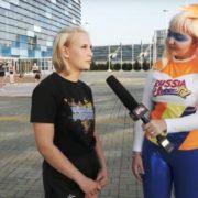 RUSSIA-CHEER TV: Насколько важна сплочённость команды?