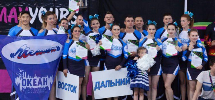 «Яркие! Майские! Твои!»: первые дни фестиваля команды «Океана» в Сочи
