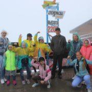 Экскурсия по Красной поляне — подарок за победу в состязаниях!