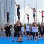 ForCheer: Спорт создан для спортсменов!