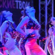 Команда шоу-балета «Комильфо» по итогам соревнований стала двукратным чемпионом