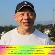 Иван Кокорин приглашает на «Яркие! Майские! Твои!» — 2020