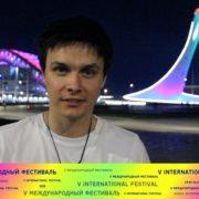 Ярослав Жалнин приглашает на «Яркие! Майские! Твои!» 2020