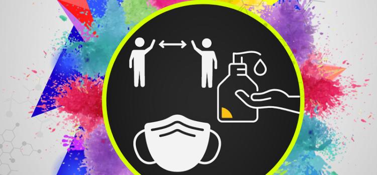 Санитарные правила во время Фестиваля